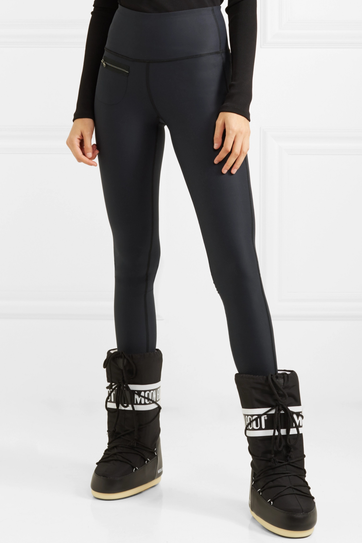 Erin Snow Peri stretch ski leggings