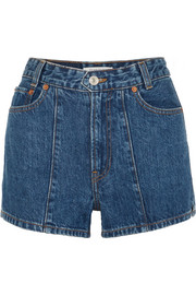 Solid & Striped + RE/DONE The Venice denim shorts