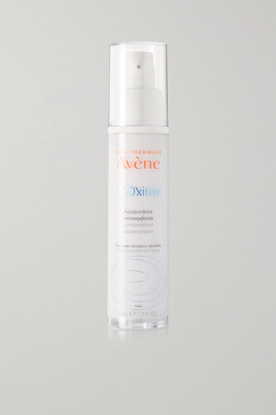 AVENE A-OXITIVE ANTIOXIDANT WATER-CREAM, 30ML - COLORLESS