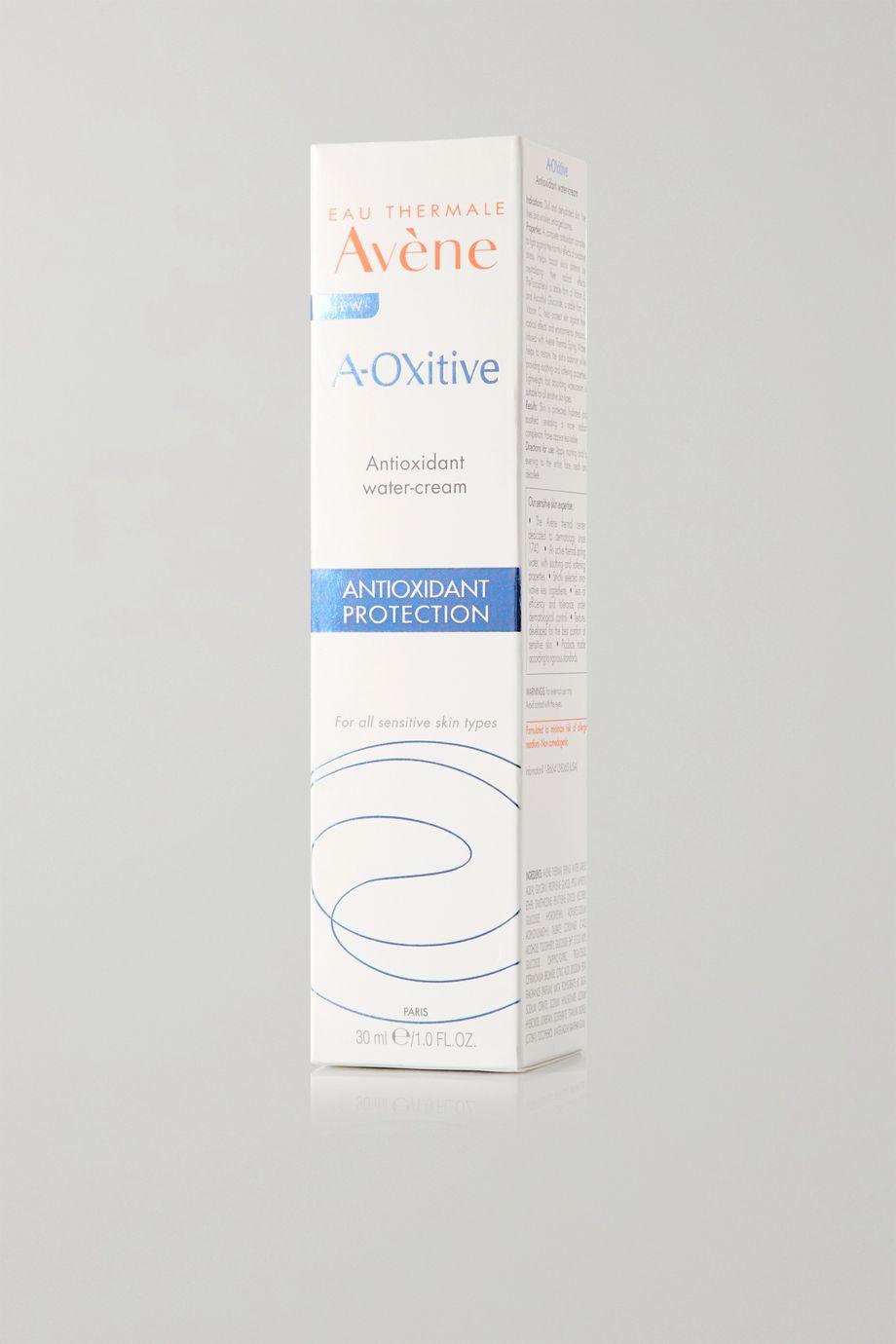 Avene A-OXitive Antioxidant Water-Cream, 30ml