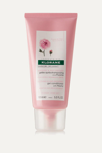 KLORANE Gel Conditioner With Peony, 150Ml - Colorless