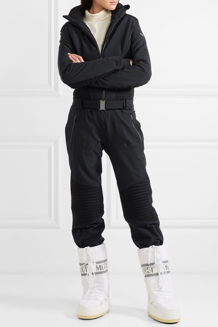 Kjus Sella belted ski suit