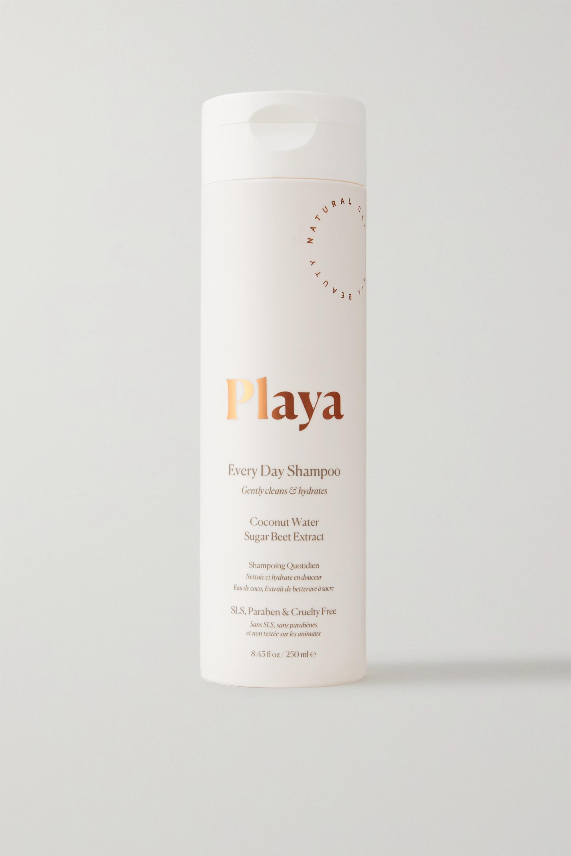 Playa Beauty Every Day Clarifying Shampoo, 250ml