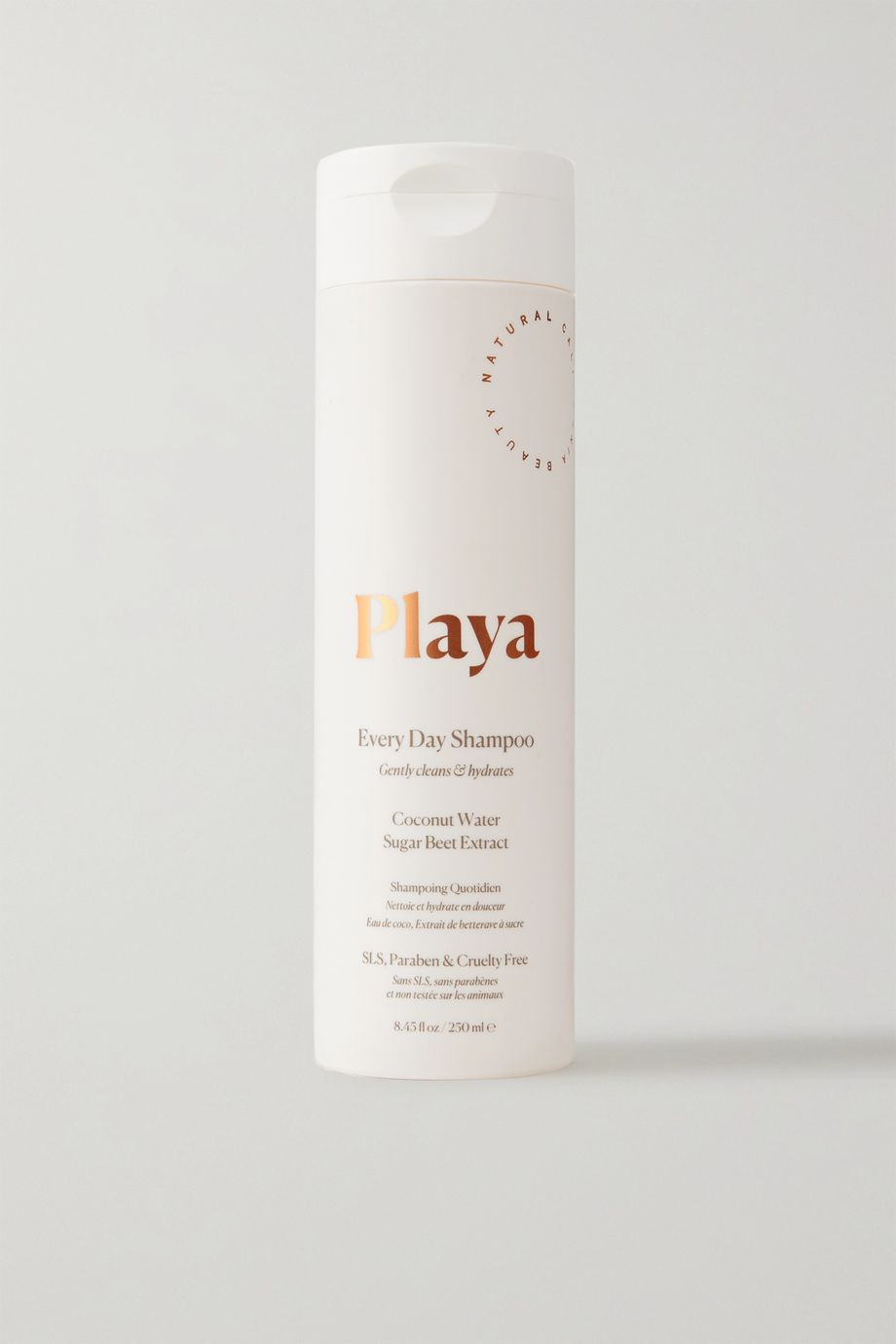 Playa Beauty Every Day Clarifying Shampoo, 250ml