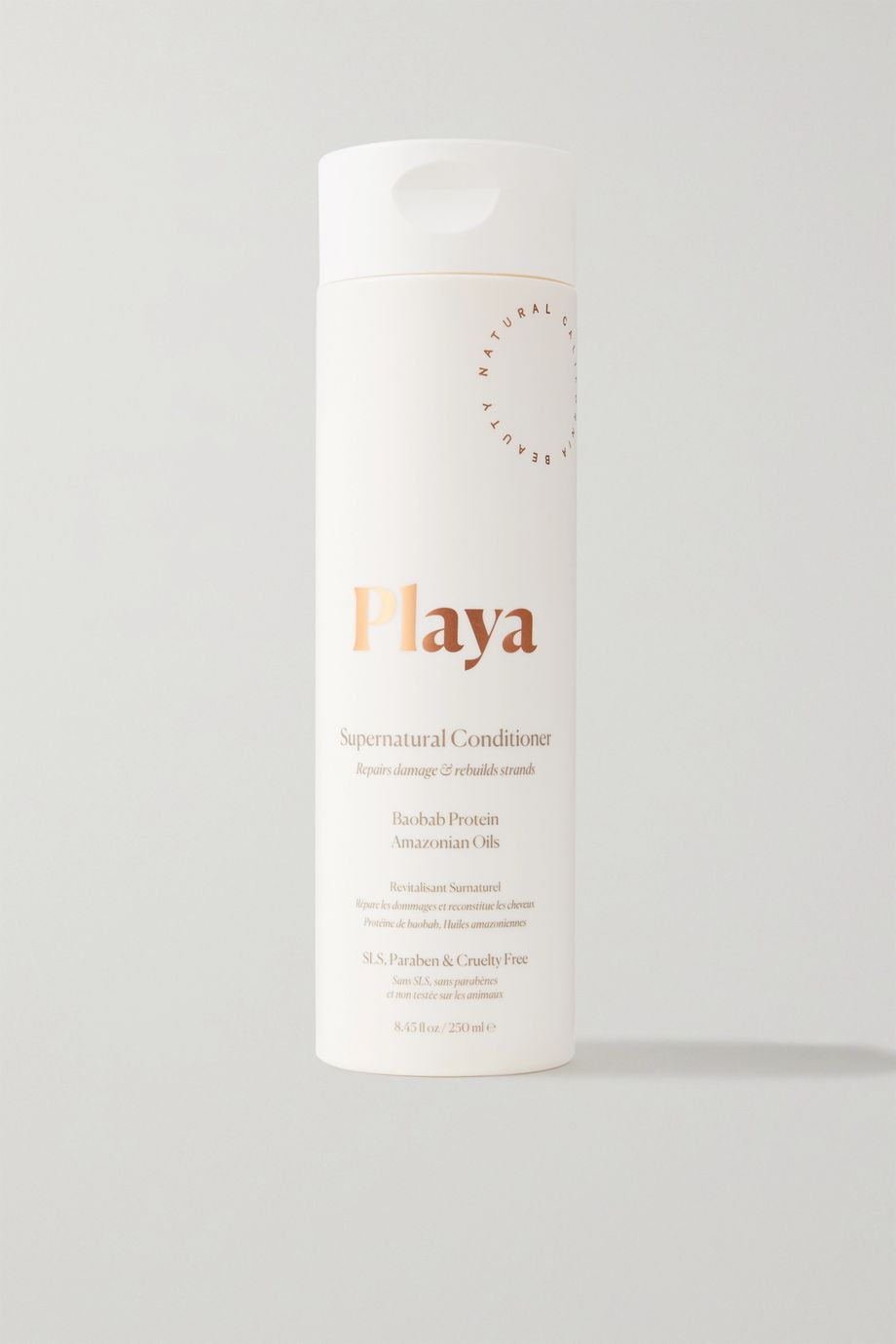 Playa Beauty Supernatural Conditioner, 250ml