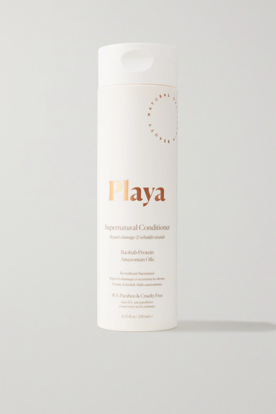 PLAYA BEAUTY Supernatural Conditioner, 118Ml - Colorless