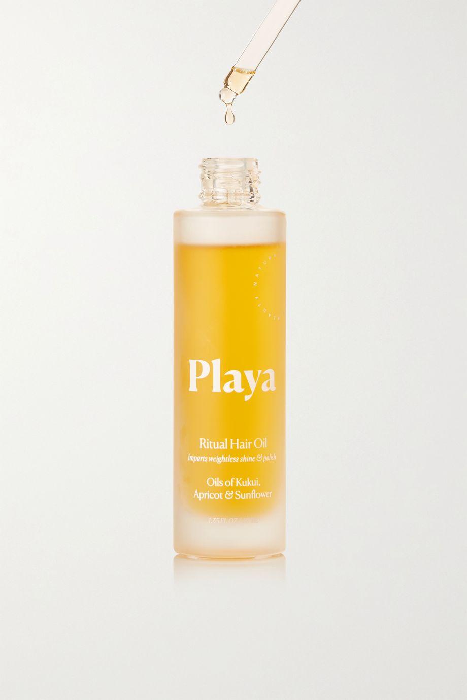 Playa Beauty Ritual Hair Oil, 45ml