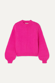 Ulla Johnson Merino wool sweater