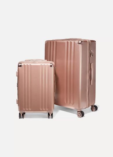 Calpak Ambeur hardshell suitcase set