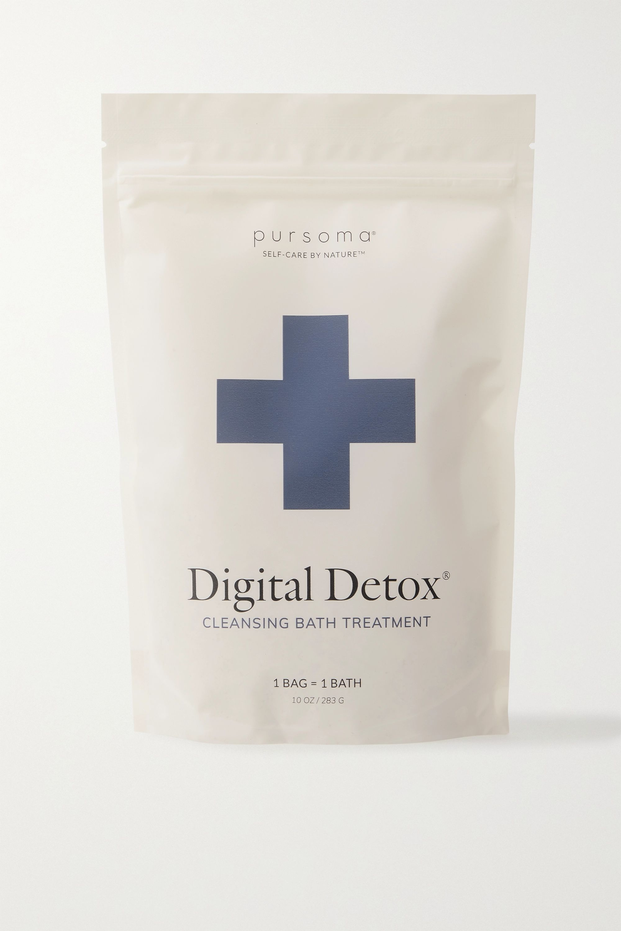 Pursoma Digital Detox Bath Soak, 283g
