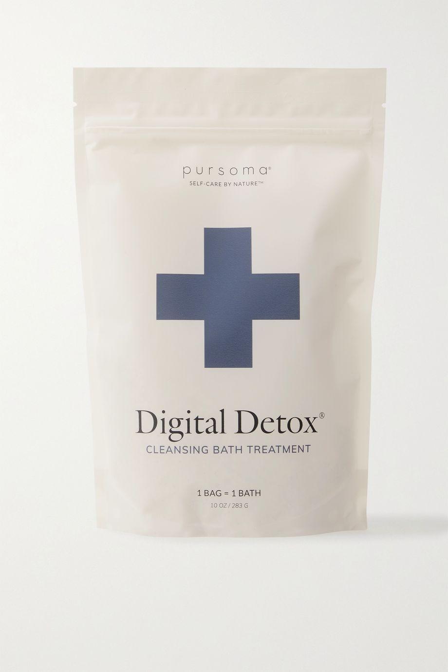 Pursoma Digital Detox Bath Soak, 283g