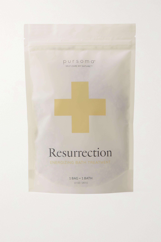 Pursoma Resurrection Bath Soak, 283g
