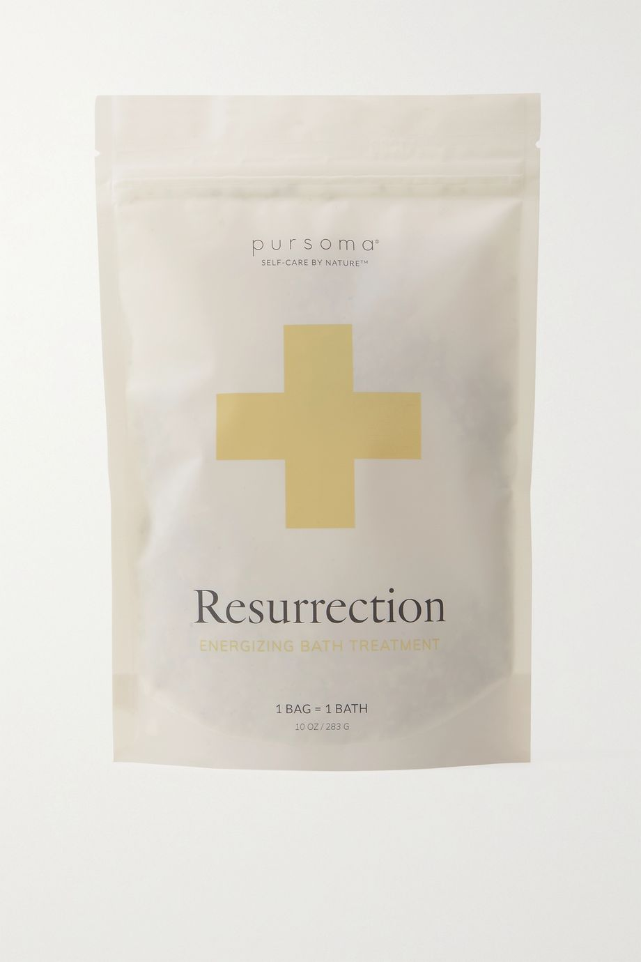 Pursoma Resurrection Bath Soak, 283g