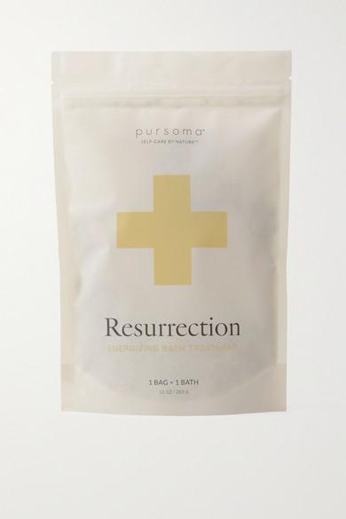 PURSOMA Resurrection Bath Soak, 283G - Colorless