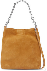 Little Liffner Candy suede tote