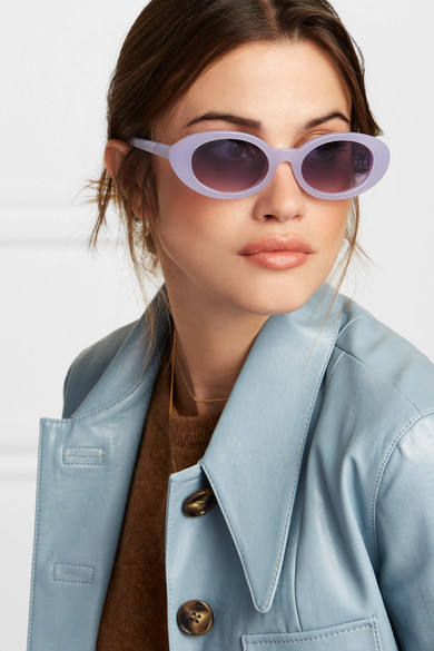 c145f2b880 Elizabeth and james mckinley oval frame acetate sunglasses exclusive zoom  jpg 390x585 Elizabeth and james mckinley