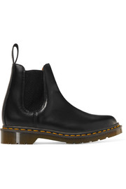 + Dr. Martens leather Chelsea boots