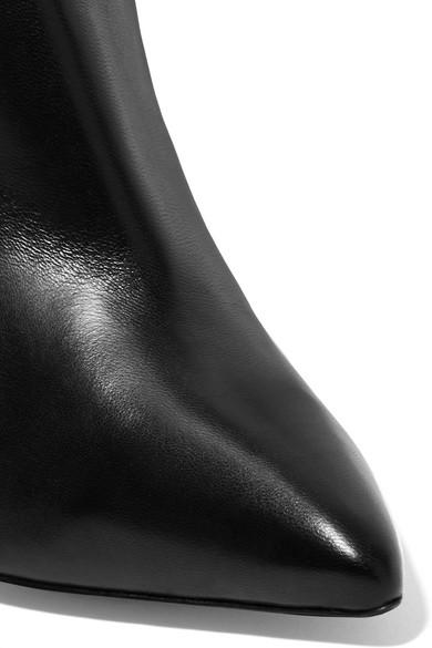 Unravel Project   Overknees Overknees   aus Leder 927d47