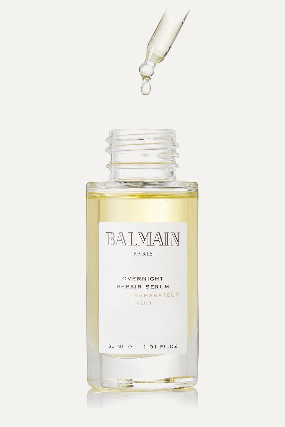 Balmain Paris Hair Couture Overnight Repair Hair Serum, 30ml