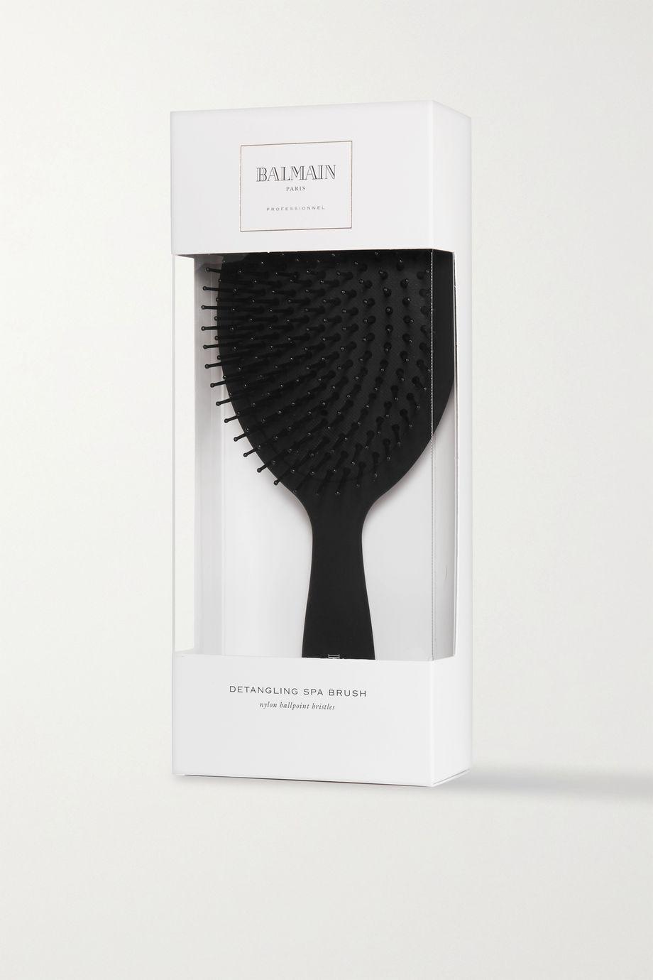 Balmain Paris Hair Couture Detangling Spa Brush