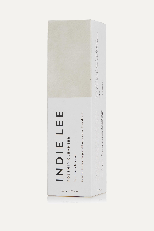 Indie Lee Rosehip Cleanser, 125ml