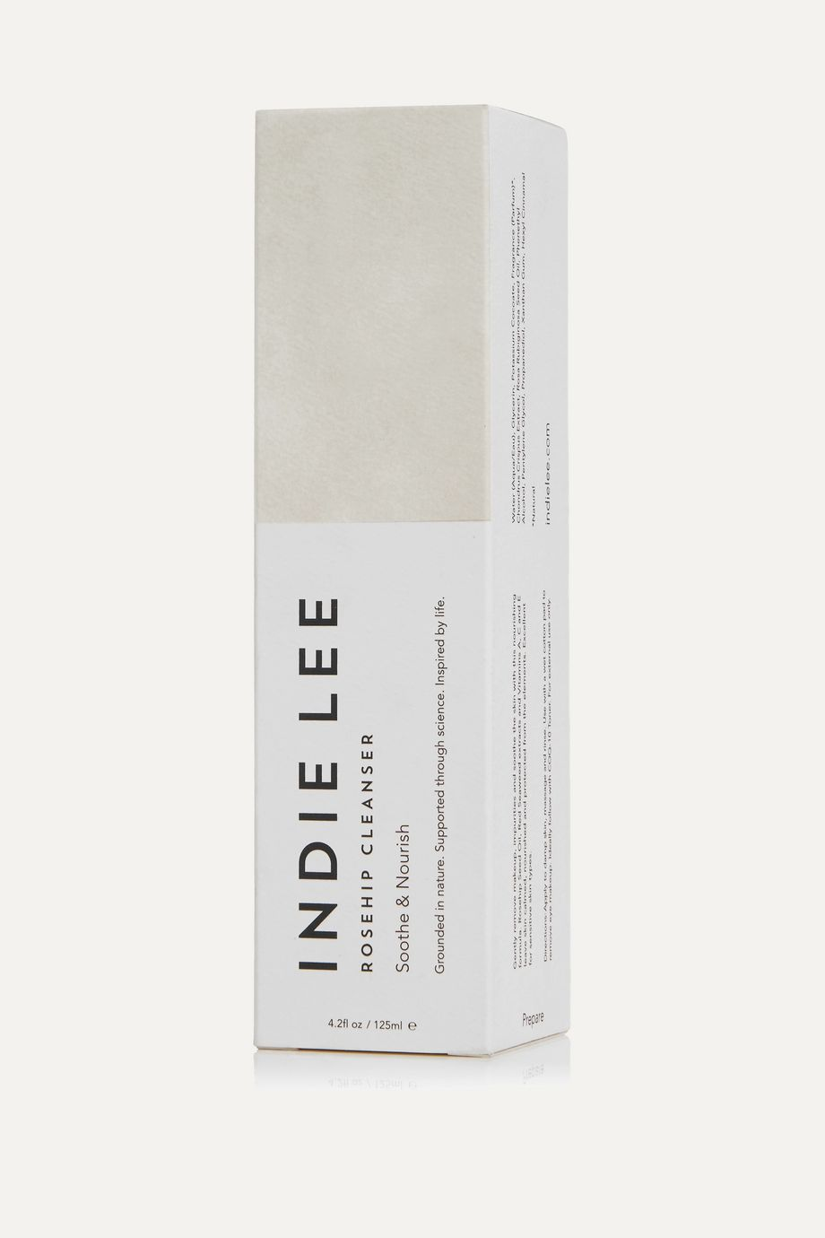 Indie Lee Rosehip Cleanser, 125ml