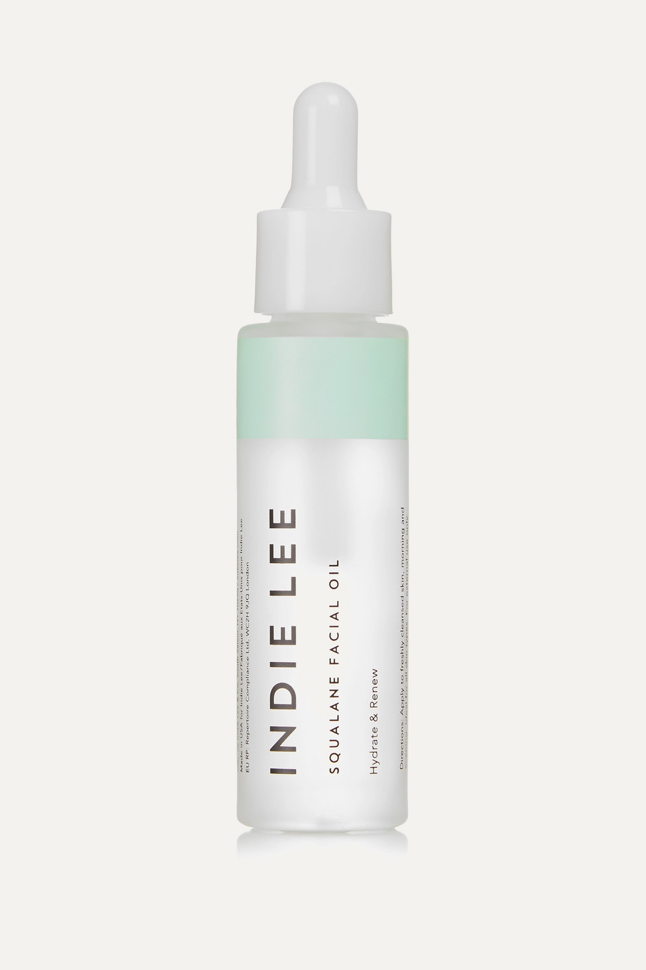 Indie Lee Squalane Facial Oil, 30ml