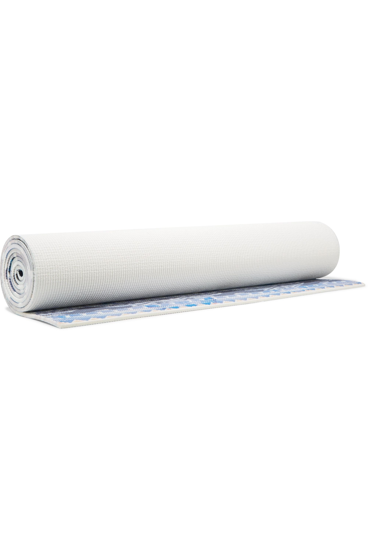 La Vie Boheme Yoga Avanti printed yoga mat