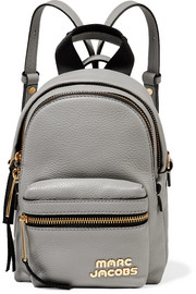 Marc Jacobs Micro leather backpack
