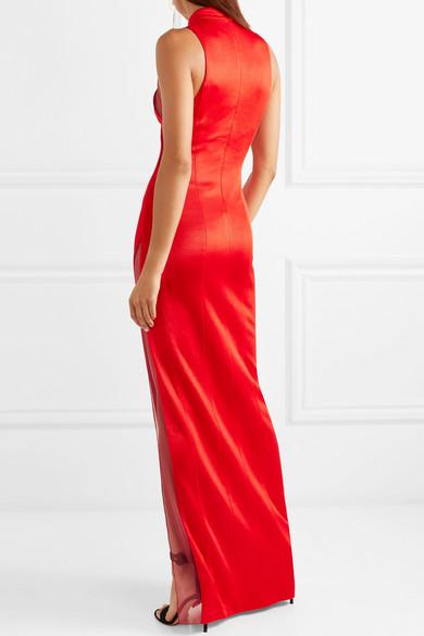 Fondatrice une robe un soir