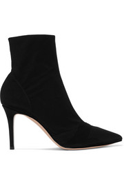 Gianvito Rossi 85 stretch-shell sock boots