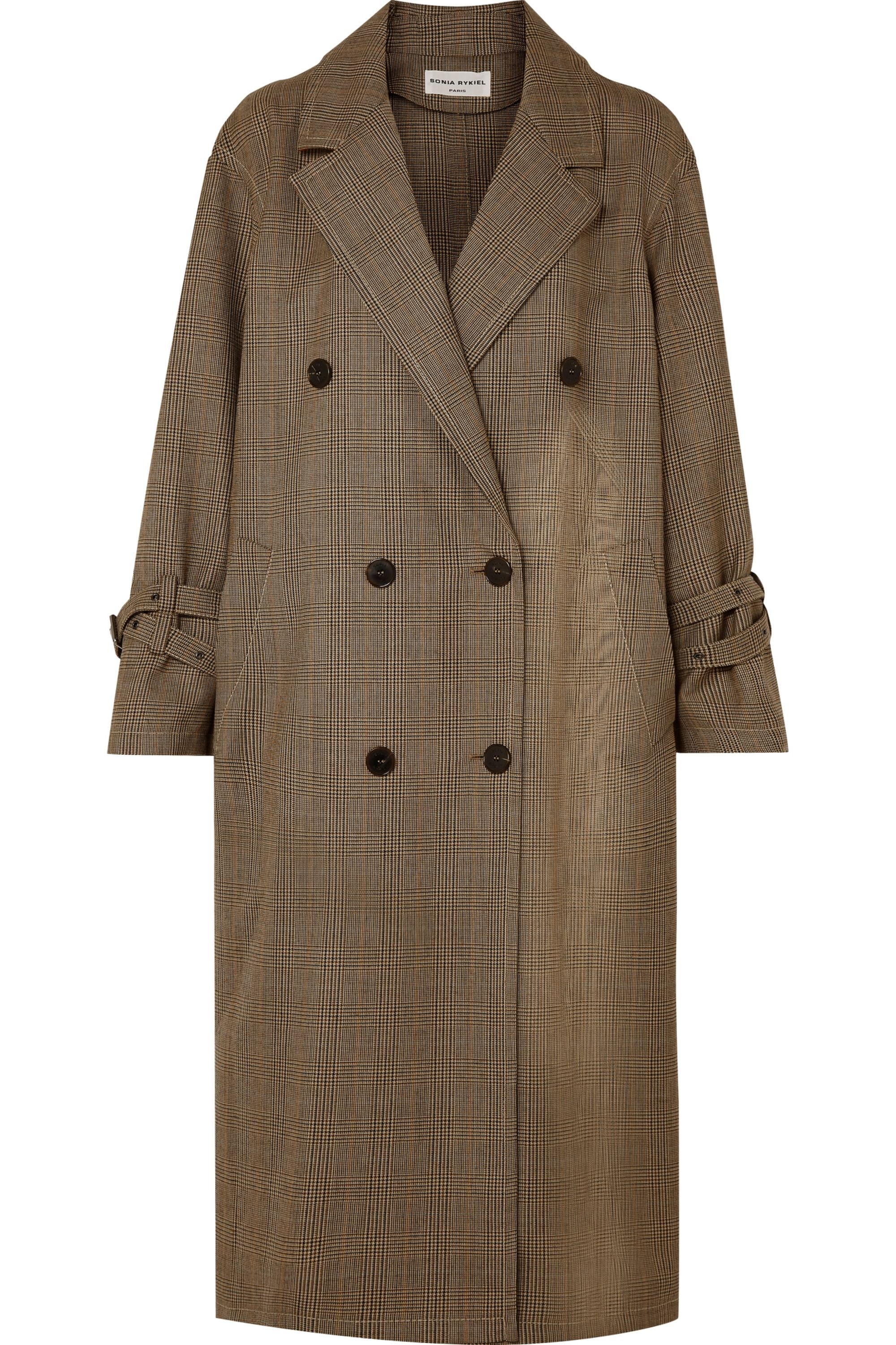 Prince of Wales Coat | Asos | Size 9