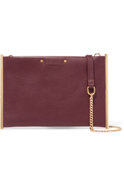 Chloé Roy leather pouch