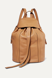 로에베 LOEWE Small leather backpack