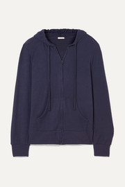 The Cozy modal-blend hoodie