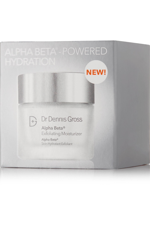 Dr. Dennis Gross Skincare Alpha Beta  Exfoliating Moisturizer, 60ml