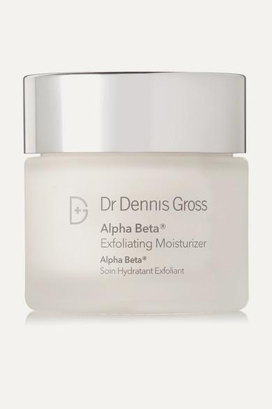 Dr. Dennis Gross Skincare - Alpha Beta Exfoliating Moisturizer, 60ml - Colorless