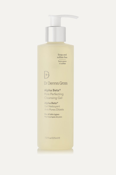 Dr. Dennis Gross Skincare - Alpha Beta Pore Perfecting Cleansing Gel, 225ml - Colorless