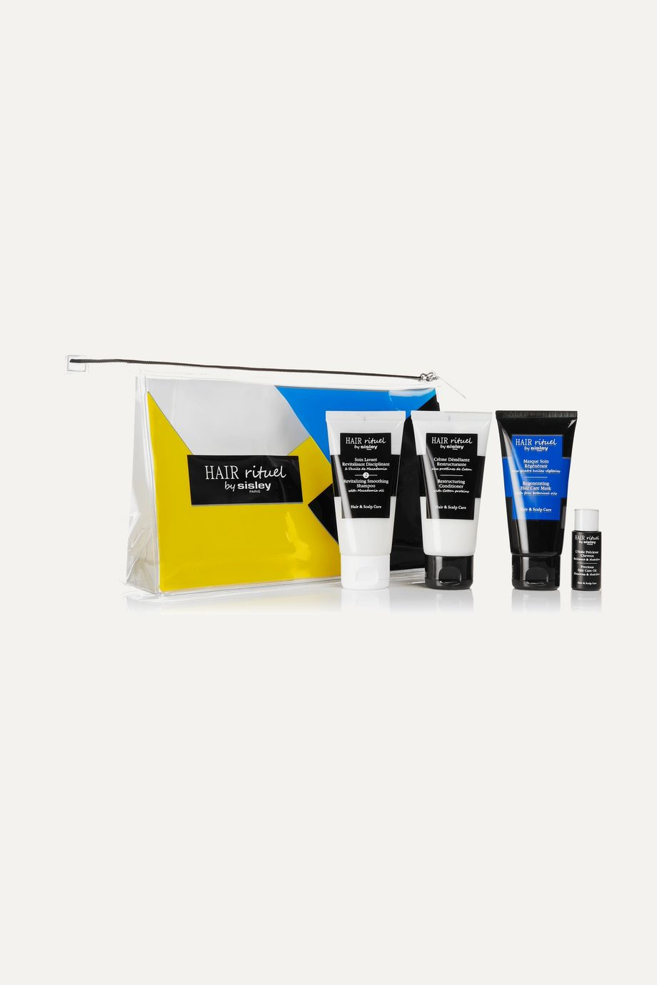 Sisley Hair Rituel Smoothing Discovery Kit
