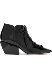 Sacha Ankle Boots mit Cut-outs