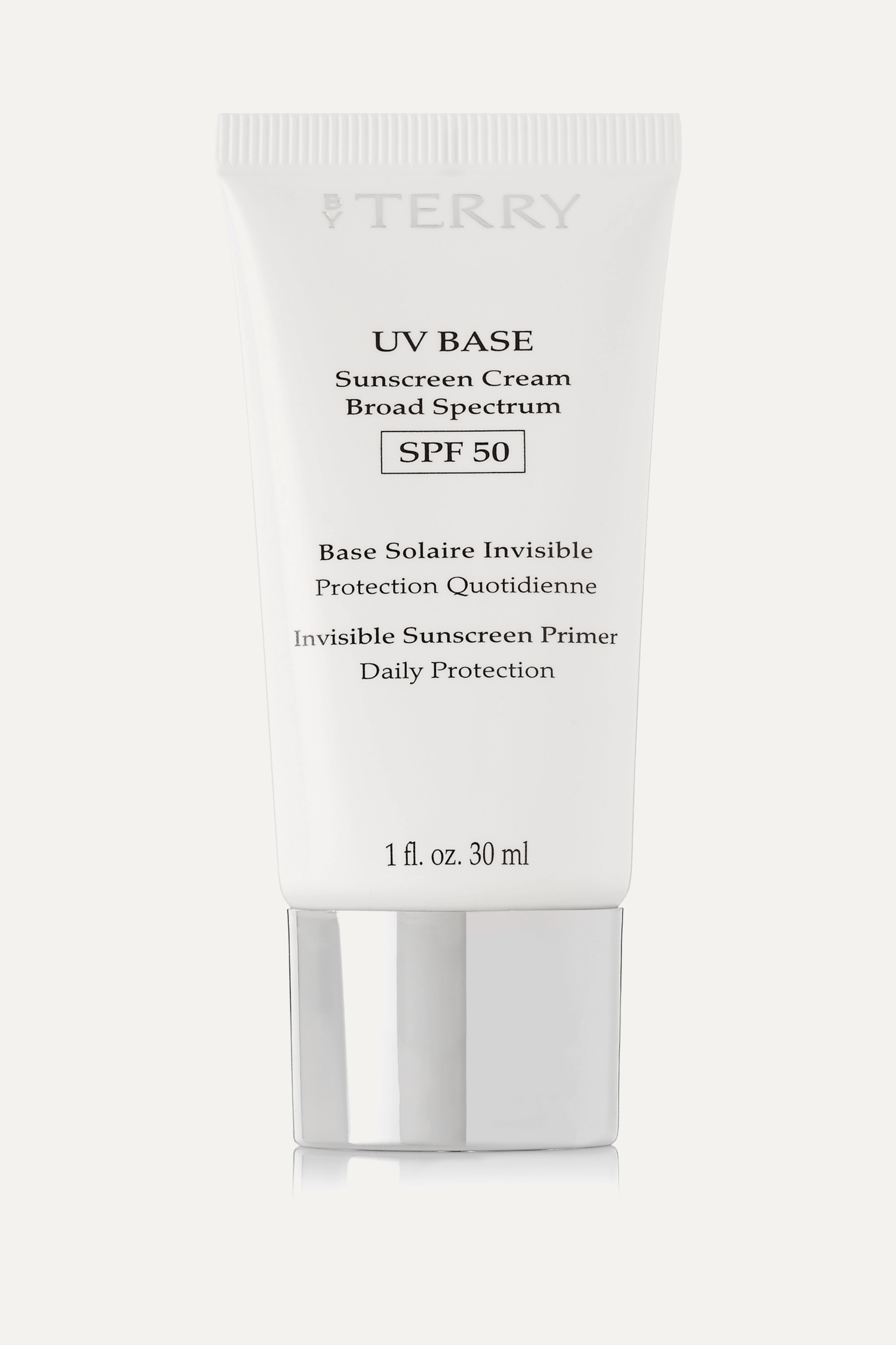 BY TERRY UV Base Sunscreen Cream Broad Spectrum SPF50