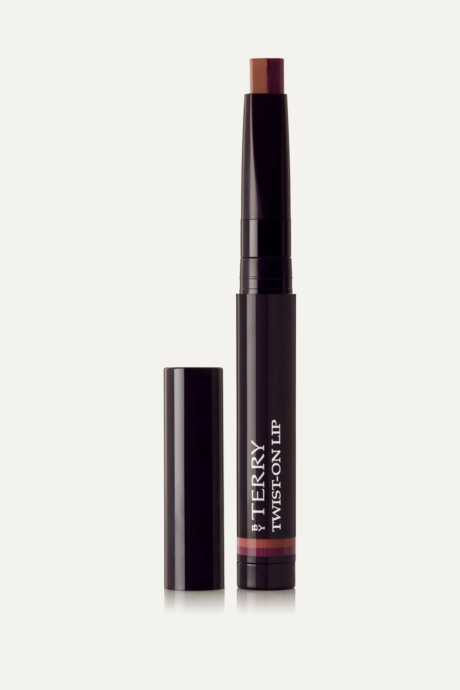 BY TERRY Twist-On Lip - Nude & Burgundy 6