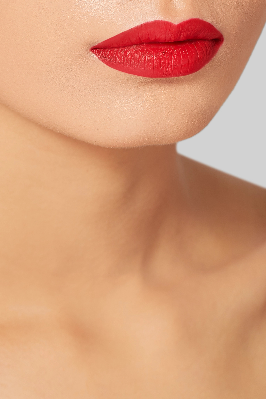 TOM FORD BEAUTY Liquid Matte Lip Lacquer - Ruby Rush