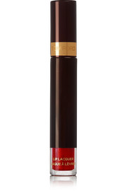 TOM FORD BEAUTY Liquid Patent Lip Lacquer - Ravaguer