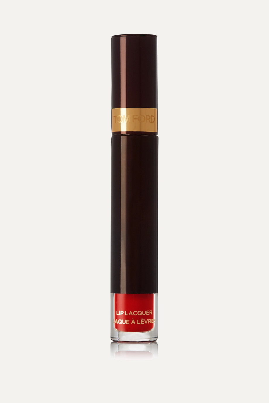 TOM FORD BEAUTY Liquid Metal Lip Lacquer  - Stolen Cherry