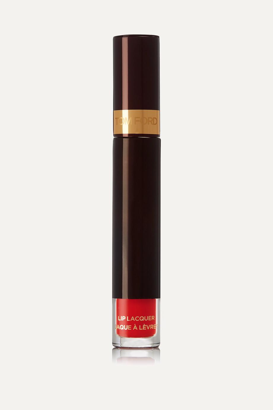 TOM FORD BEAUTY Liquid Patent Lip Lacquer - No Vacancy