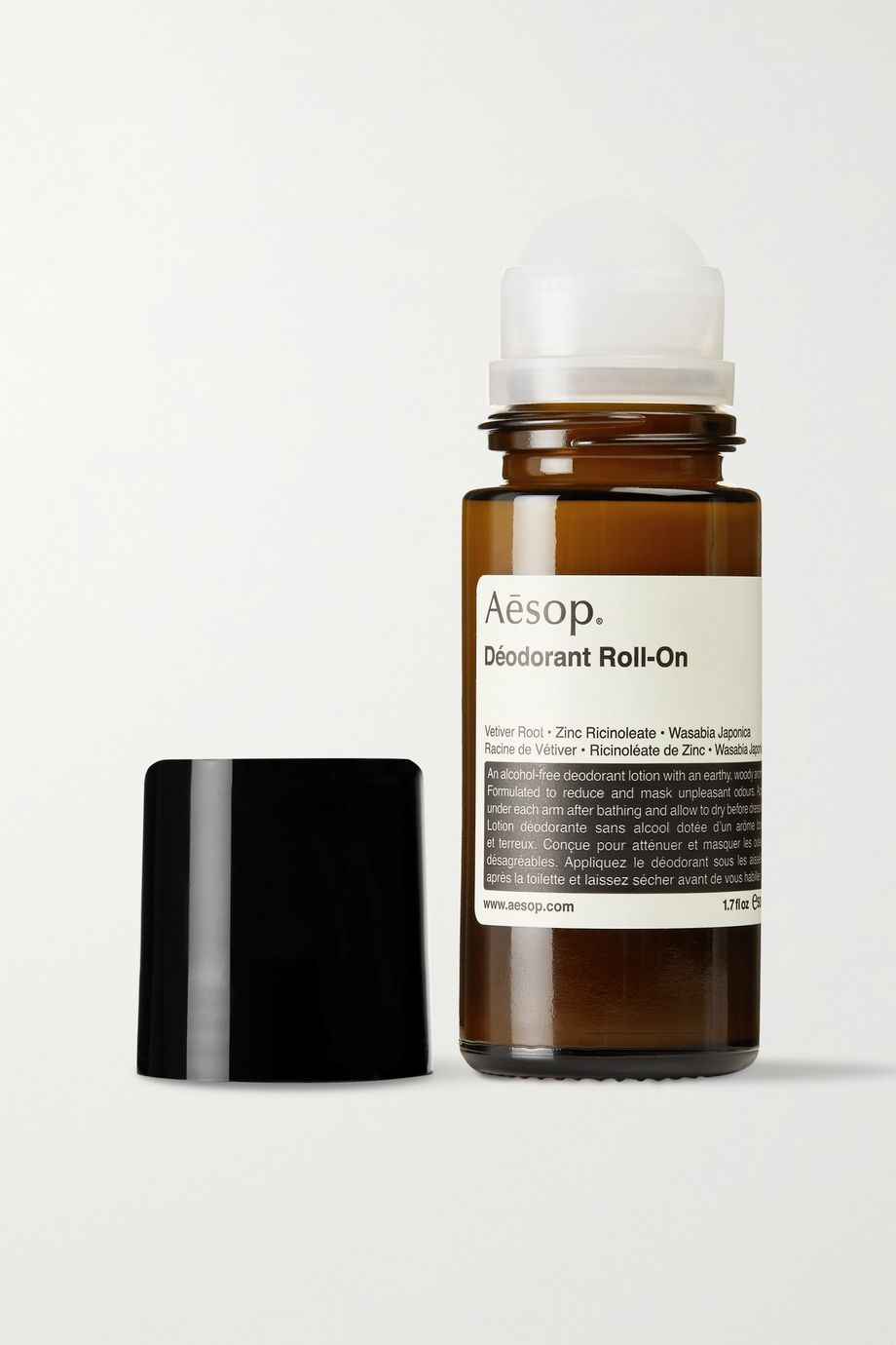 Aesop Déodorant Roll-On, 50ml
