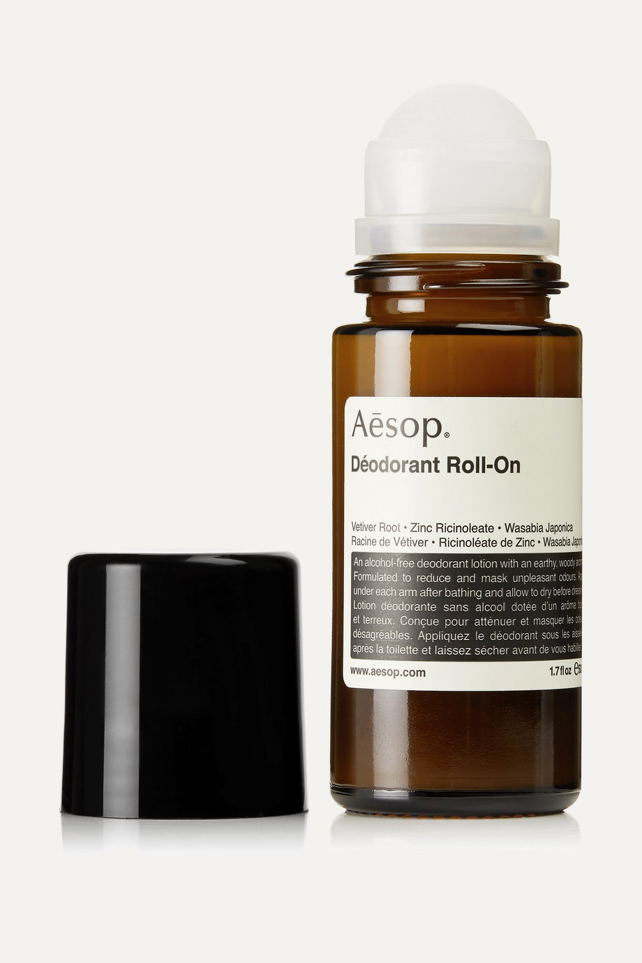 Aesop Déodorant Roll-On, 50ml