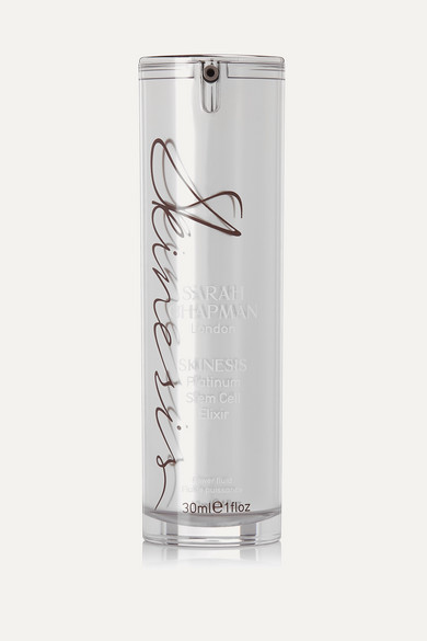 SARAH CHAPMAN Platinum Stem Cell Elixir, 30Ml - One Size in Colorless