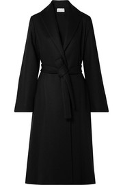 The Row Parlia wool coat